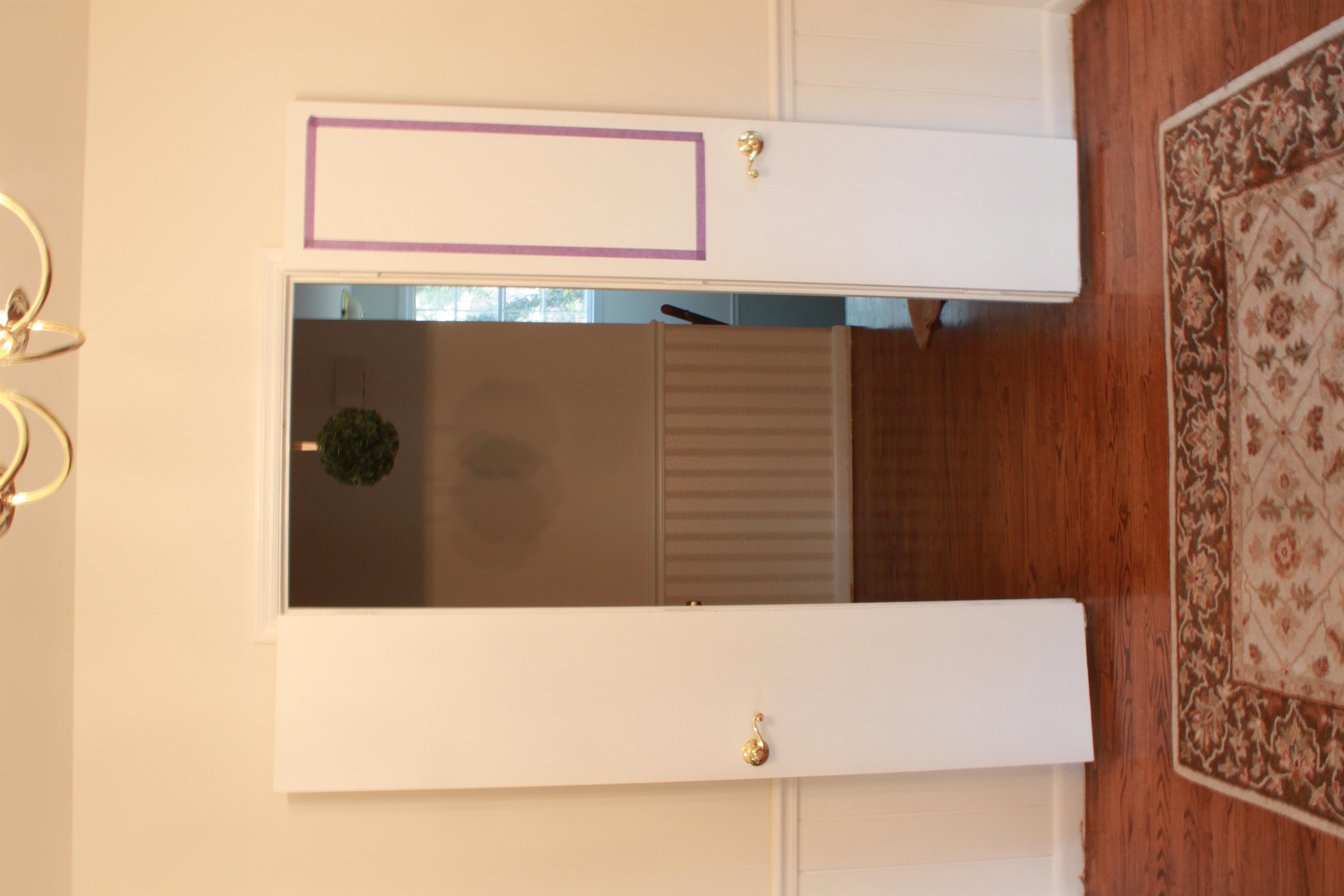 Foyer Door Frame : Foyer doors